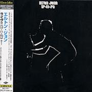 Click here for more info about 'Elton John - 17-11-70'