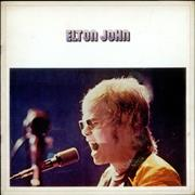 Click here for more info about 'Elton John - 1971 US Tour'