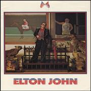 Click here for more info about 'Elton John - 1974 Tour'