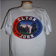 Click here for more info about 'Elton John - 2003 Tour T-Shirt'