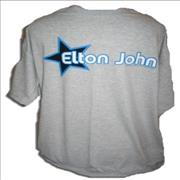 Click here for more info about 'Elton John - 2006 Tour T-Shirt'