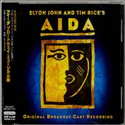 Click here for more info about 'Elton John - Aida'