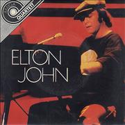Click here for more info about 'Elton John - Amiga Quartett'