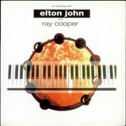 Click here for more info about 'Elton John - An Evening With Elton John & Ray Cooper'