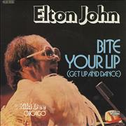 Click here for more info about 'Elton John - Bite Your Lip (Get Up And Dance)'