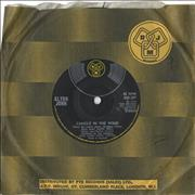 Click here for more info about 'Elton John - Candle In The Wind - Yellow DJM Logo'