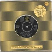 Click here for more info about 'Elton John - Candle In The Wind - Yellow Logo - 4pr'