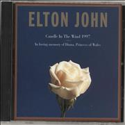 Click here for more info about 'Elton John - Candle In The Wind 1997'