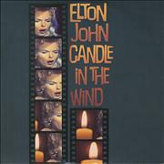 Click here for more info about 'Elton John - Candle In The Wind'