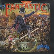 Click here for more info about 'Elton John - Captain Fantastic - Complete'