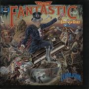 Click here for more info about 'Elton John - Captain Fantastic - Red - Complete'
