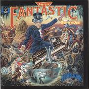 Click here for more info about 'Elton John - Captain Fantastic And The Brown Dirt Cowboy - 180gm'