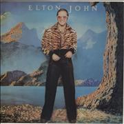 Click here for more info about 'Elton John - Caribou'