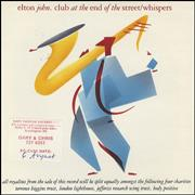 Click here for more info about 'Elton John - Club At The End Of The Street'