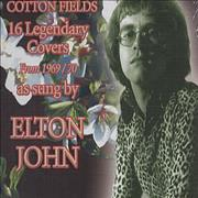 Click here for more info about 'Elton John - Cotton Fields [16 Legendary Covers From 1969/70]'