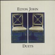 Click here for more info about 'Elton John - Duets'