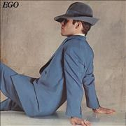 Click here for more info about 'Elton John - Ego'