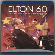 Click here for more info about 'Elton John - Elton 60 - Live At Madison Square Garden'