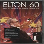 Click here for more info about 'Elton John - Elton 60: Live At Madison Square'