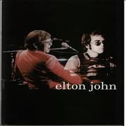 Click here for more info about 'Elton John - Elton John Tour 2003'