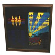 Click here for more info about 'European Express Tour Commemorative Mirror'