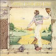Click here for more info about 'Elton John - Goodbye Yellow Brick Road - Gatefold'