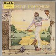 Click here for more info about 'Elton John - Goodbye Yellow Brick Road - Sealed'
