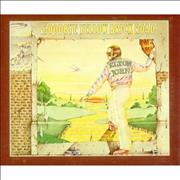 Click here for more info about 'Elton John - Goodbye Yellow Brick Road'