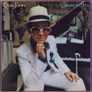 Click here for more info about 'Elton John - Greatest Hits + Inner'