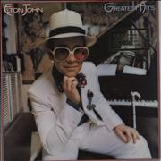 Click here for more info about 'Elton John - Greatest Hits Volume I & II'