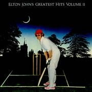 Click here for more info about 'Elton John - Greatest Hits Volume II'