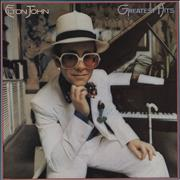 Click here for more info about 'Elton John - Greatest Hits'