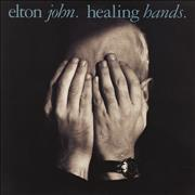 Click here for more info about 'Elton John - Healing Hands'