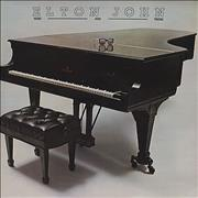 Click here for more info about 'Elton John - Here And There'