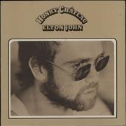 Click here for more info about 'Elton John - Honky Chateau - 1st - Red Vinyl'