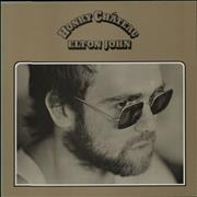 Click here for more info about 'Elton John - Honky Chateau'