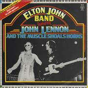 Click here for more info about 'Elton John - I Saw Her Standing There'