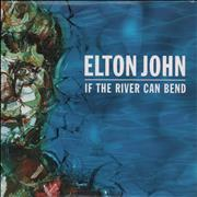 Click here for more info about 'Elton John - If The River Can Bend'