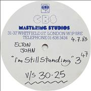 Click here for more info about 'I'm Still Standing'