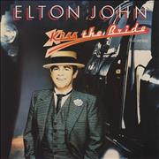 Click here for more info about 'Elton John - Kiss The Bride'