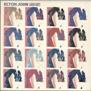 Click here for more info about 'Elton John - Leather Jackets'