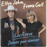 Click here for more info about 'Elton John - Les Aveux'
