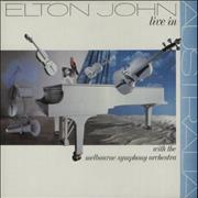 Click here for more info about 'Elton John - Live In Australia'
