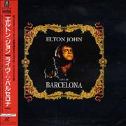Click here for more info about 'Elton John - Live In Barcelona'