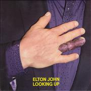 Click here for more info about 'Elton John - Looking Up'