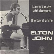 Click here for more info about 'Elton John - Lucy In The Sky With Diamonds'
