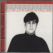 Click here for more info about 'Elton John - Made In England - CD1'