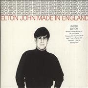 Click here for more info about 'Elton John - Made In England - CD2'