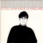 Click here for more info about 'Elton John - Made In England - Digi'