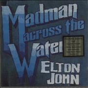 Click here for more info about 'Elton John - Madman Across The Water'